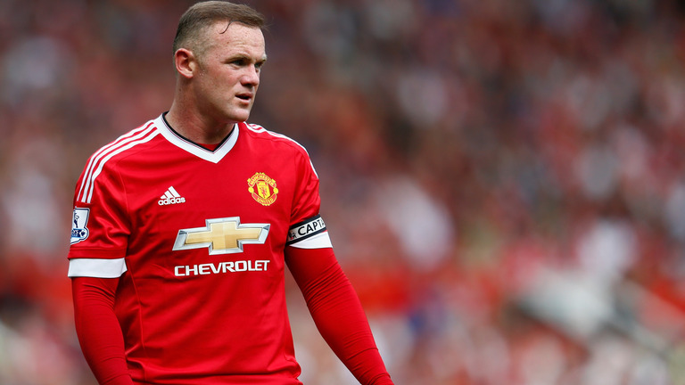 The end of an era as Wayne Rooney leaves Manchester United for boyhood club Everton