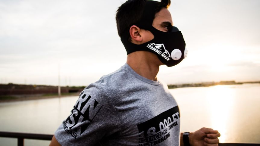 High altitude masks: What are they and do they work?